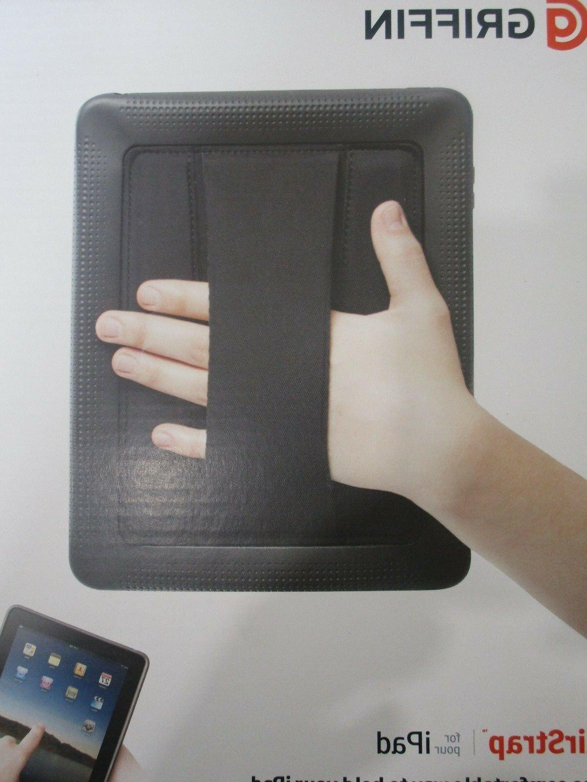 Griffin Technology GB01759 Airstrap for Ipad 1- Black