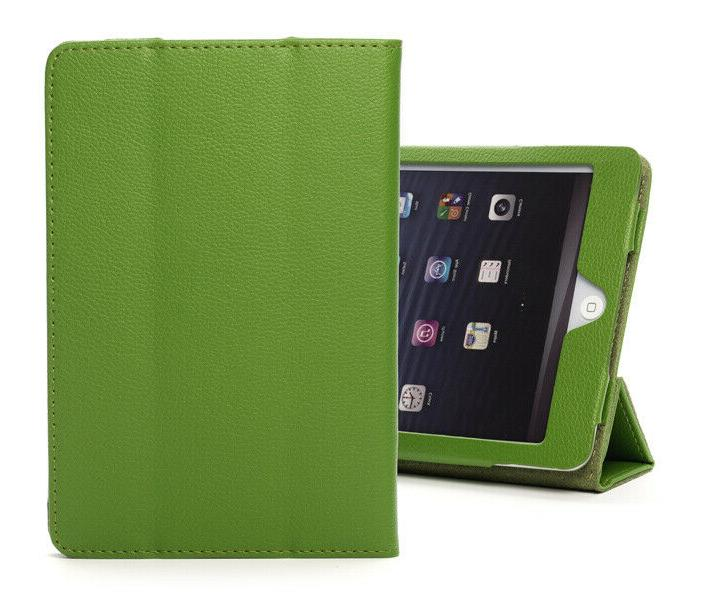 For Apple iPad 3 Mini Pro Leather Stand Case