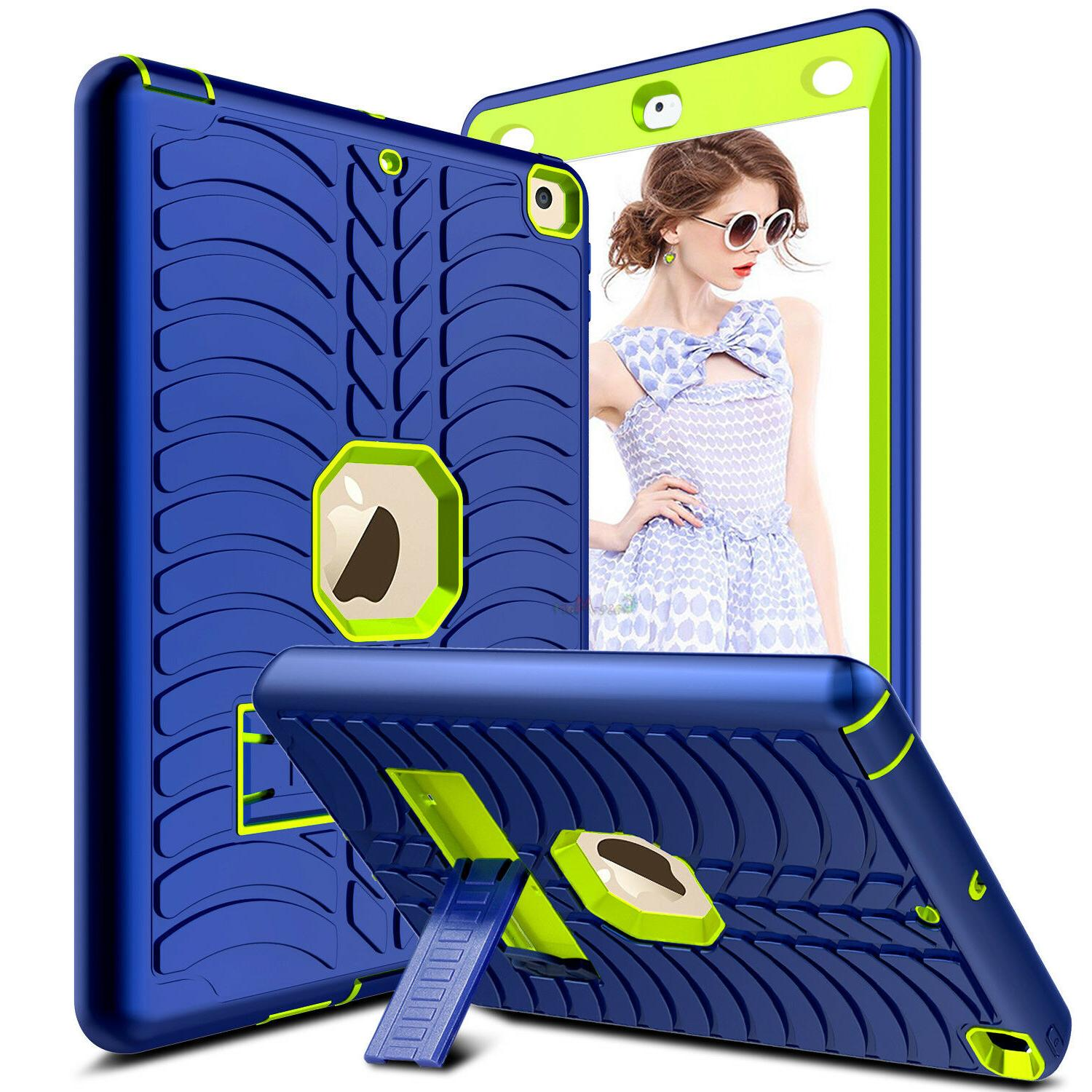 For Apple 9.7 Inch Case Shockproof Stand