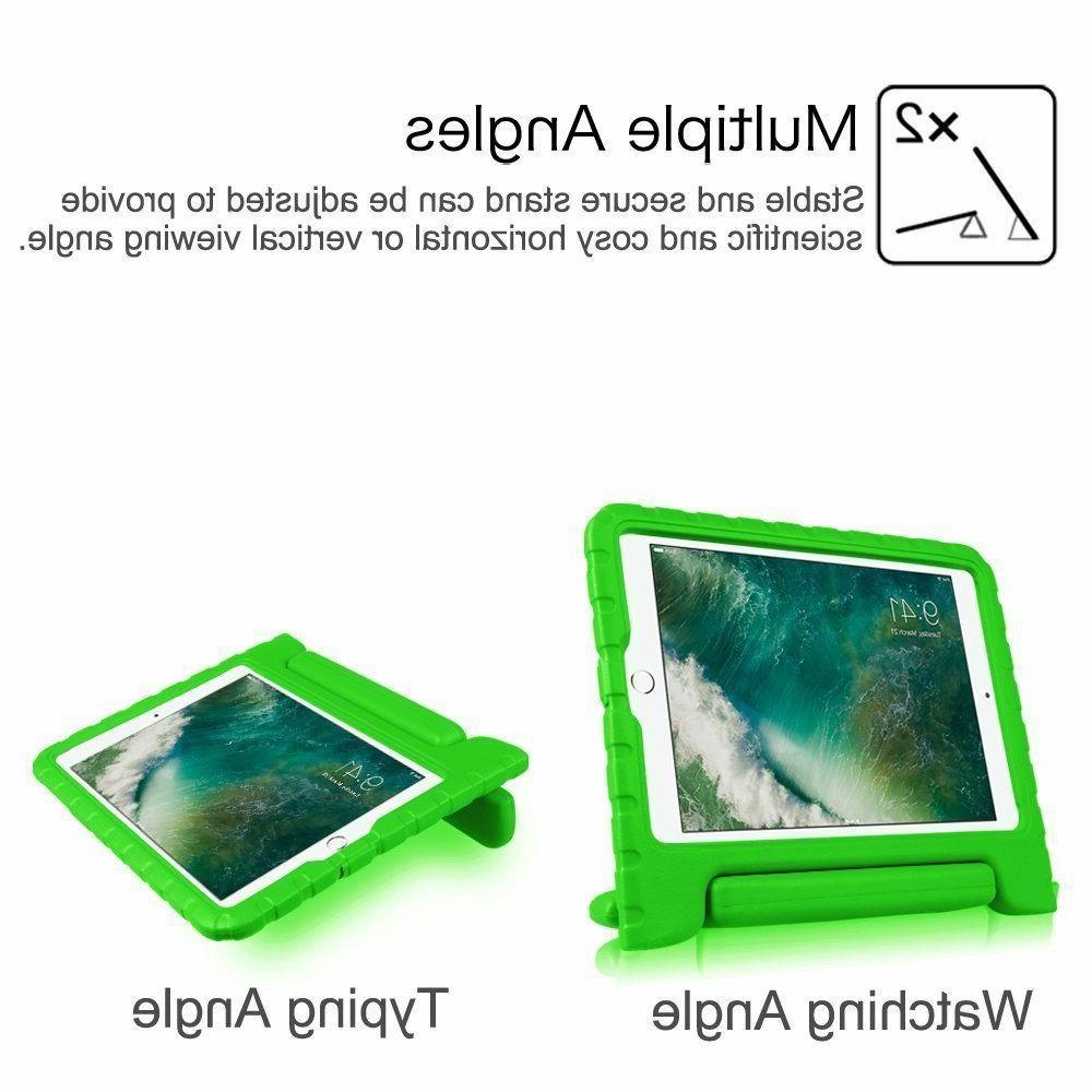 "For iPad 9.7"" 6th 2018 A1893 Case Friendly Shock Proof"