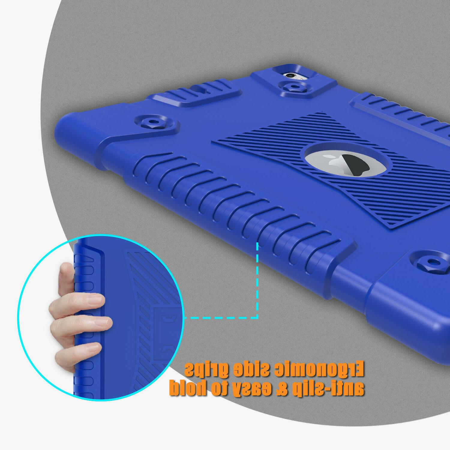 For 9.7 6th Case Shockproof Slim Cover