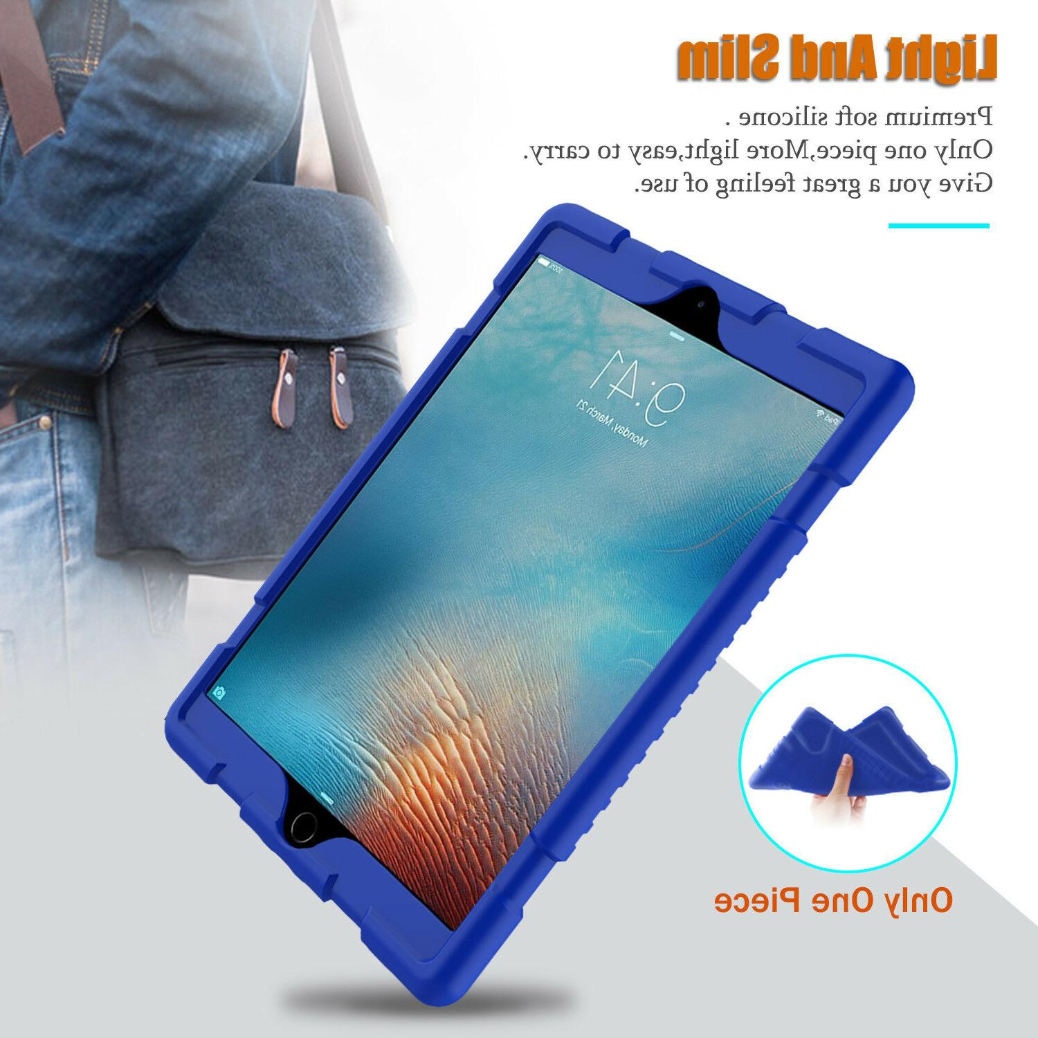 For Apple iPad 6th Gen Generation Shockproof Cover