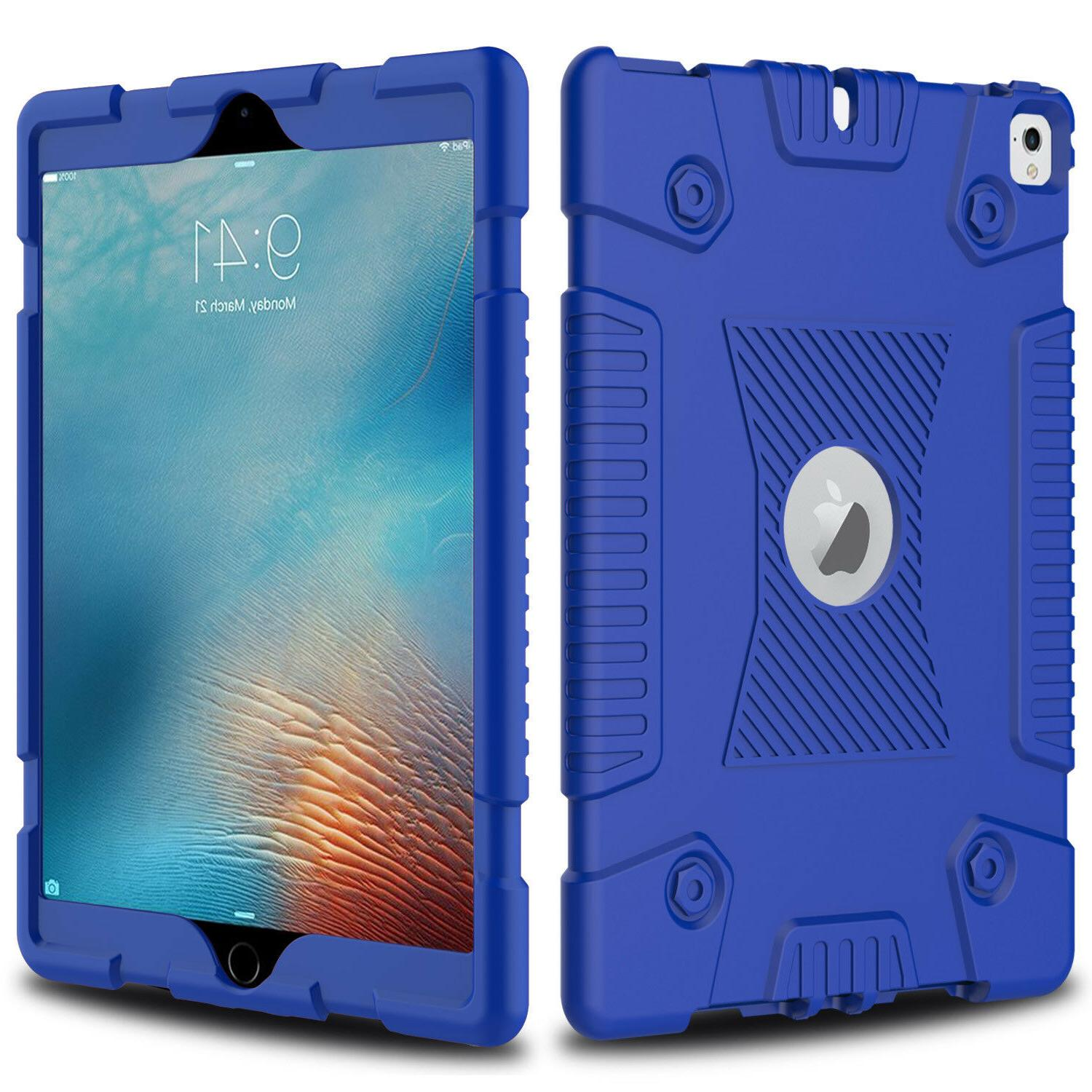 For 6th Gen Case Shockproof Slim Soft Silicone Cover