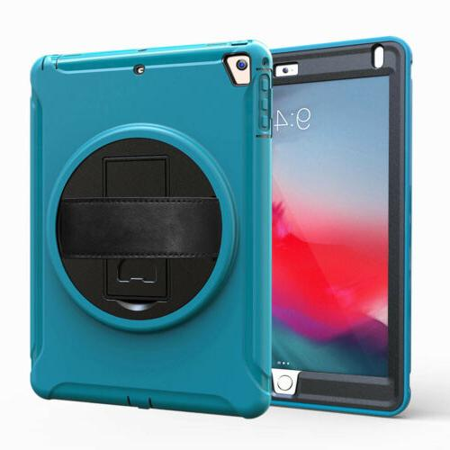 For Apple iPad Pro inch Tablet Rugged Stand Rotating