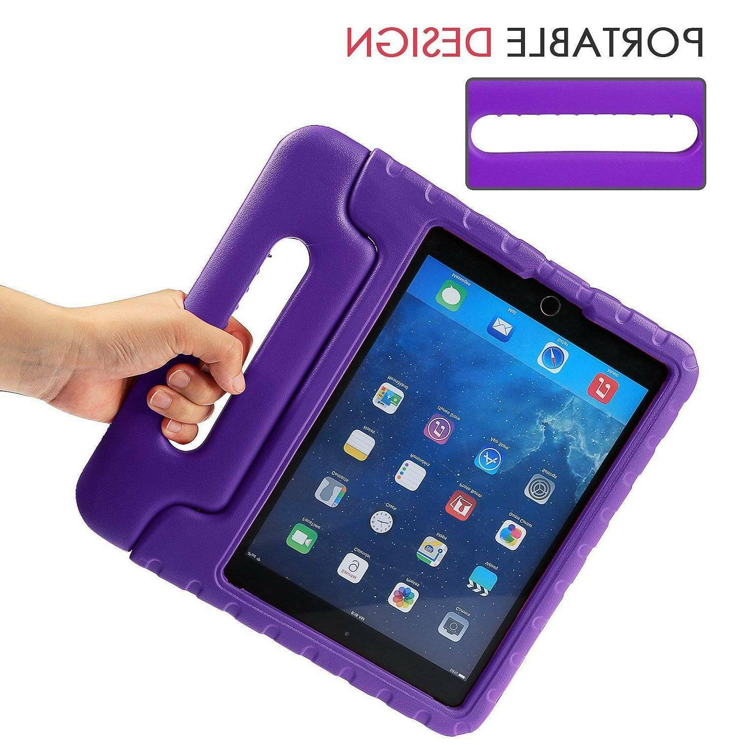 For Apple Pro 5th 6th Gen EVA Handle Case Cover