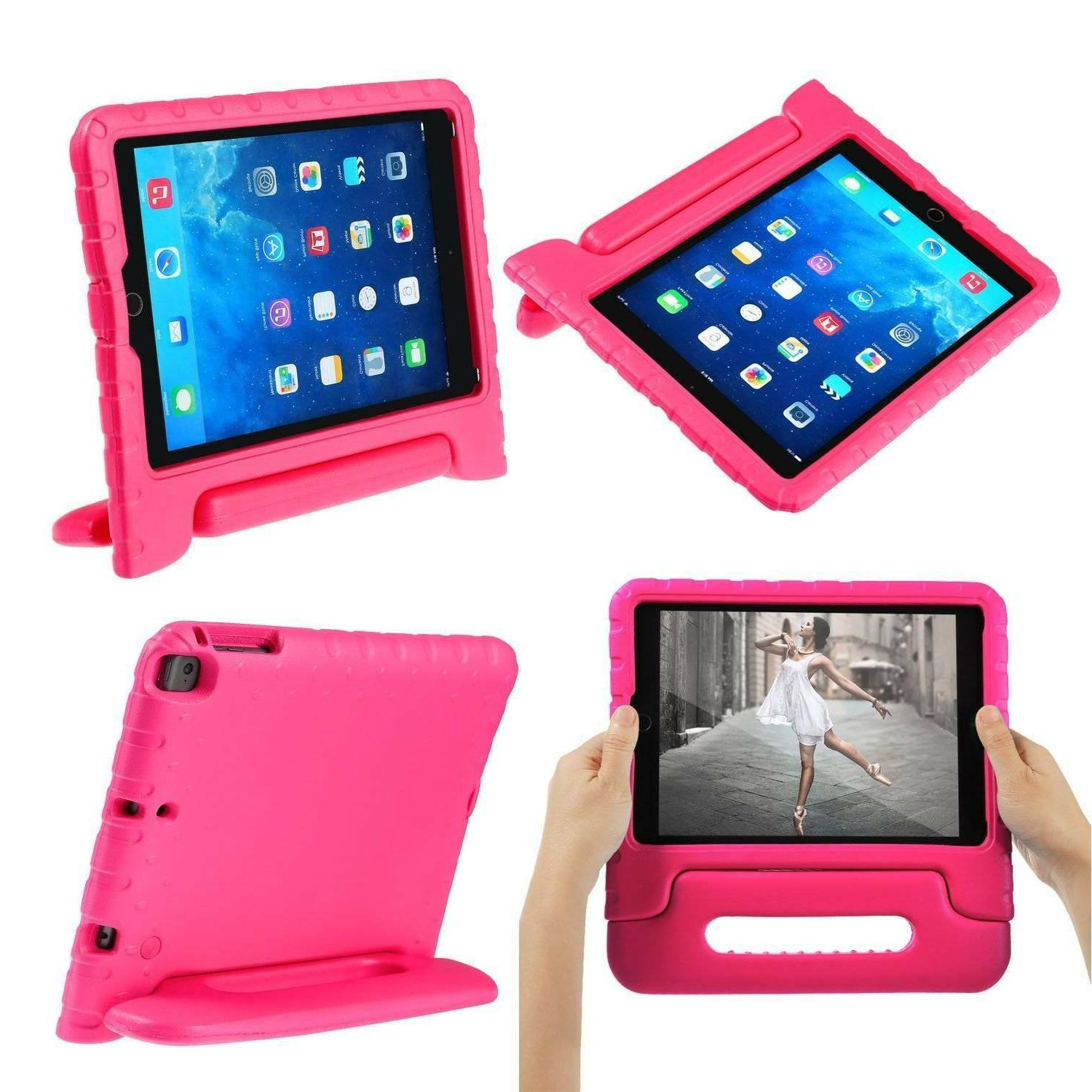 For iPad Pro 9.7 inch 6th Gen Kids EVA Handle Cover