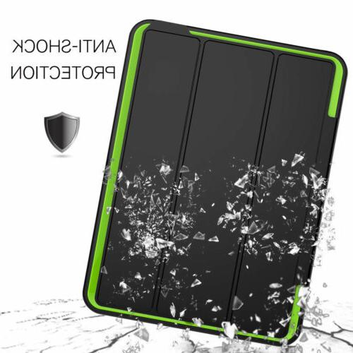 For Mini 1 2 Protective Hybrid Shockproof Hard Stand Cover Case
