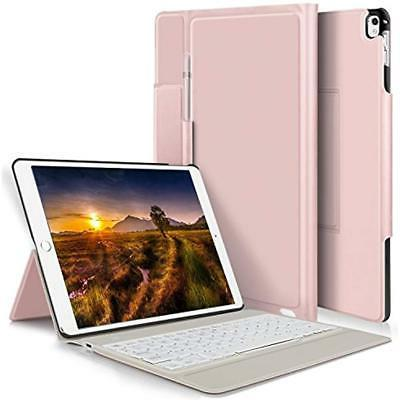 Apple Ipad Pro 12.9 Case With Keyboard Ultra-thin One-piece