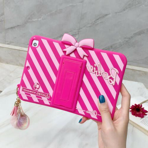 Barbie Stand Cover Case For iPad Mini2/3/4/5