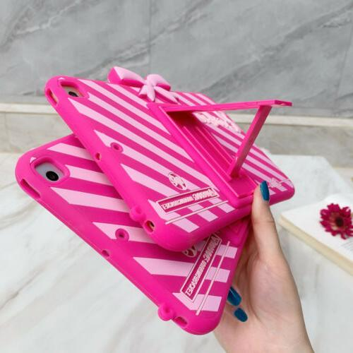 """Barbie Cute Cover Case For Apple iPad 11"""""""