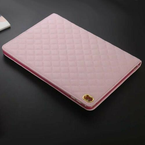 Cute 7th Generation 10.2 Smart Flip Stand Cover
