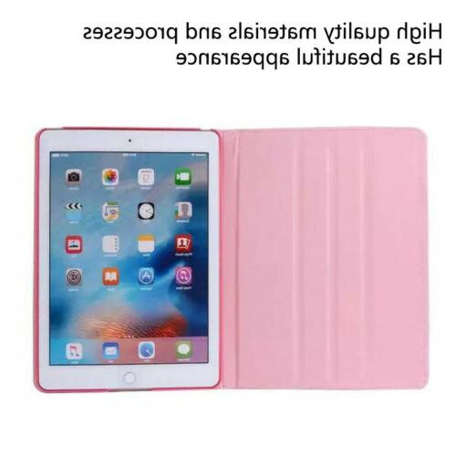 Cute 7th 10.2 2019 Smart Flip Leather Stand