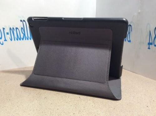 BELKIN COVER CASE FOR AND GRAY