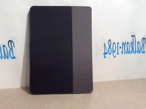 formfit cover case for ipad air black