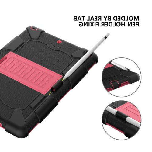 Hybrid Armor Rubber Hard Stand Cover Gen