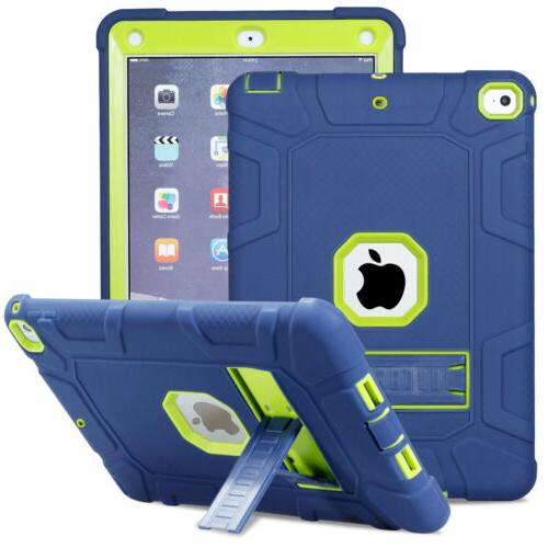 Hybrid Bumper Case with Stand Cover Apple 5th