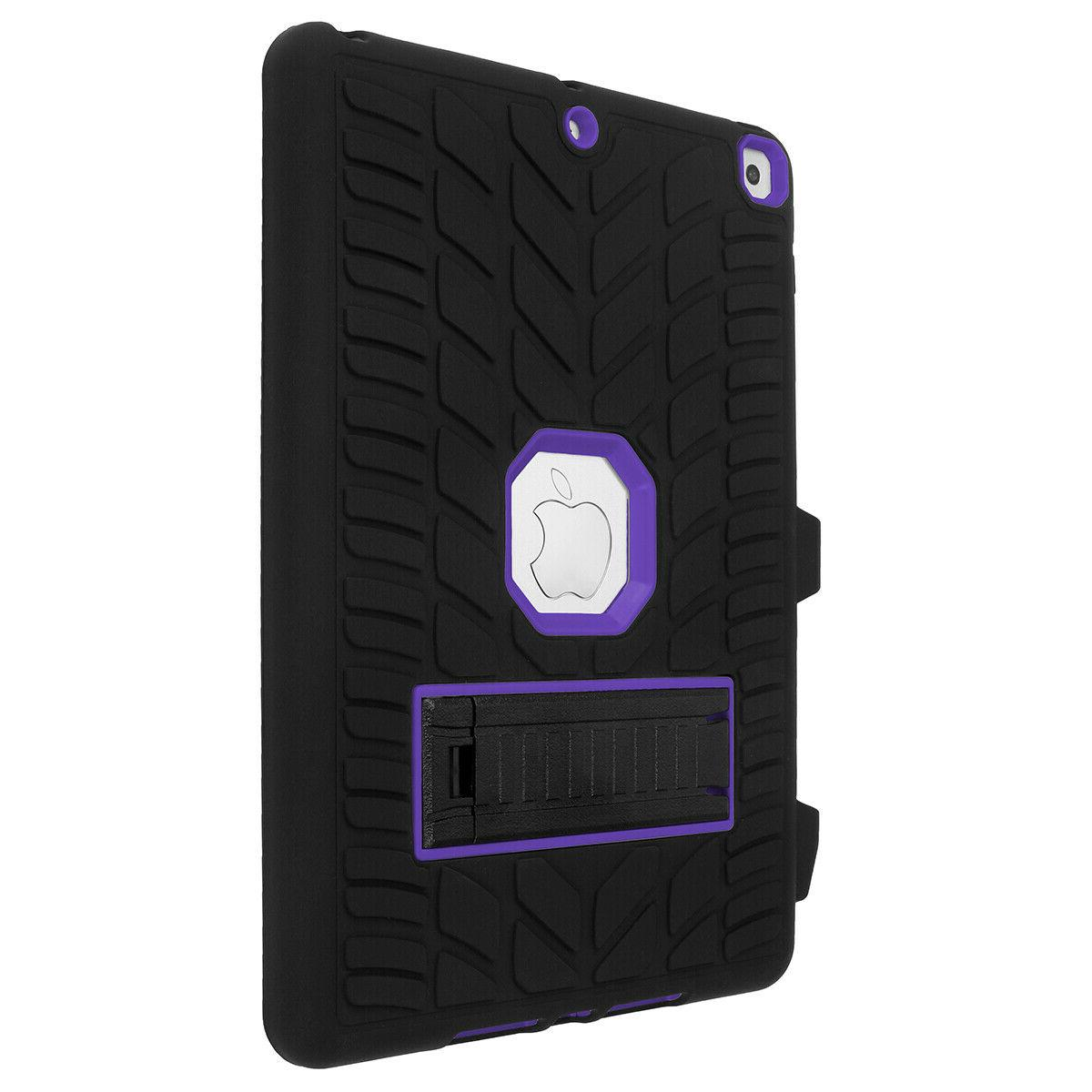 For iPad 10.2'' 2019 7th 8th Duty Shockproof Hard Stand