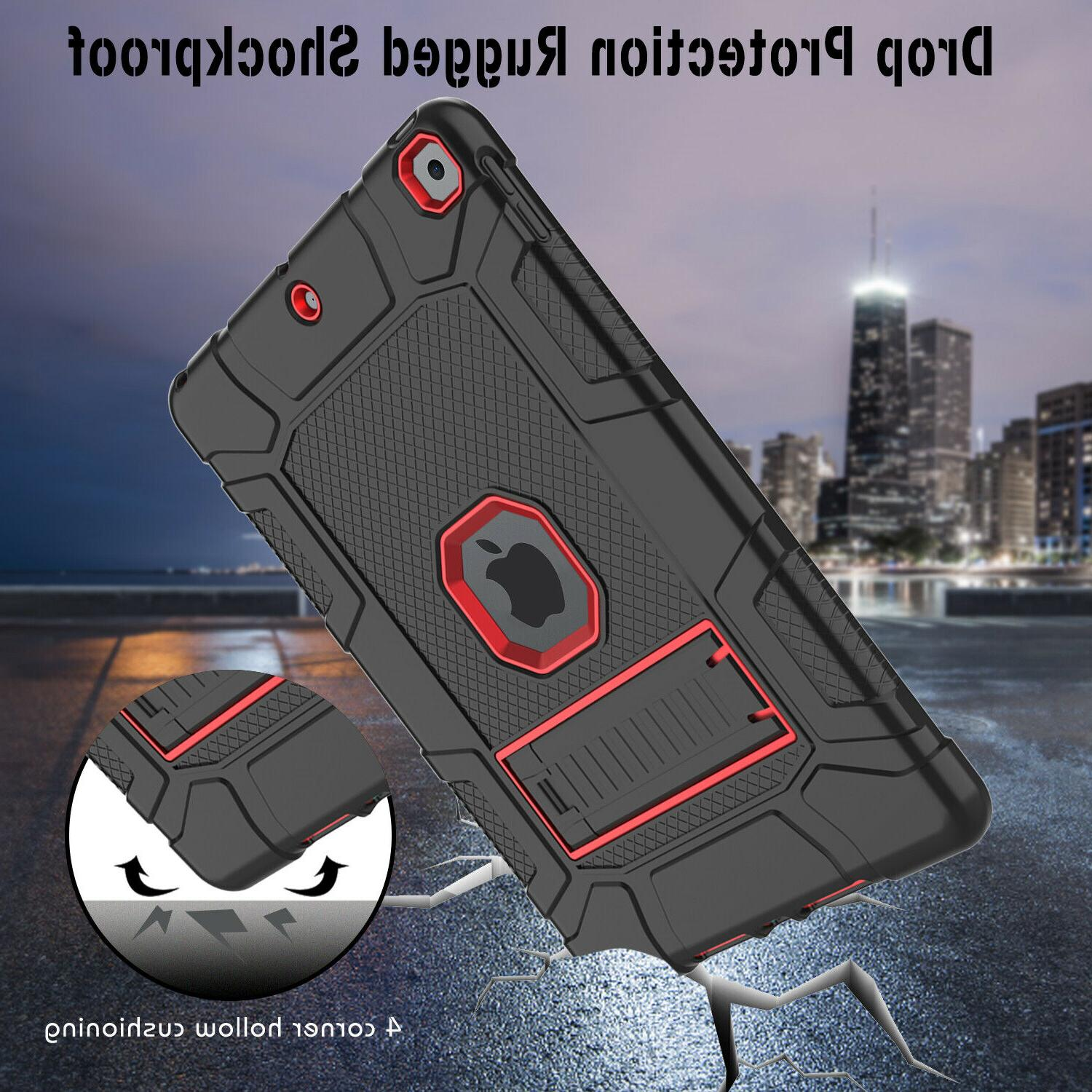 """For iPad 7th Gen/ Generation 9.7"""" Stand Cover"""