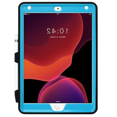 For iPad 10.2'' 7th Heavy Case Shockproof Cover
