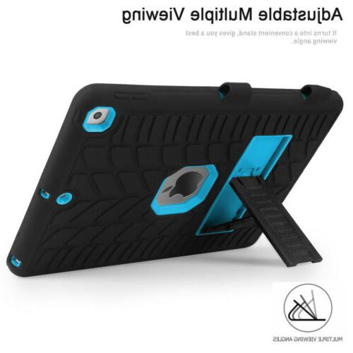 For iPad 10.2'' 7th Duty Case Stand