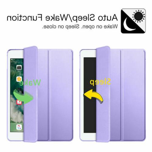For 8th Gen 7th Folio Stand Shockproof Case US