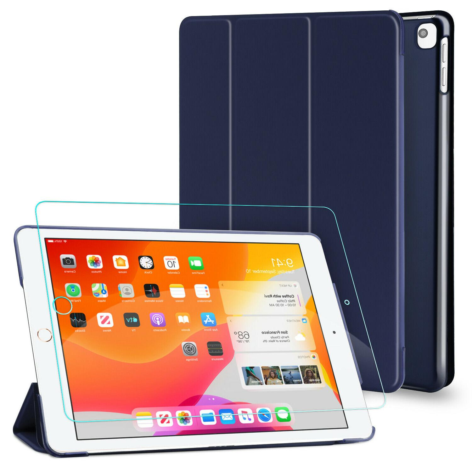 For iPad Generation,7th Cover,Screen Protector