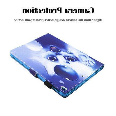 """For 9.7"""" Magnetic Flip Cover"""