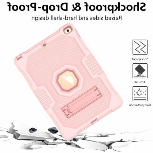 For iPad Generation Protection Impact Case