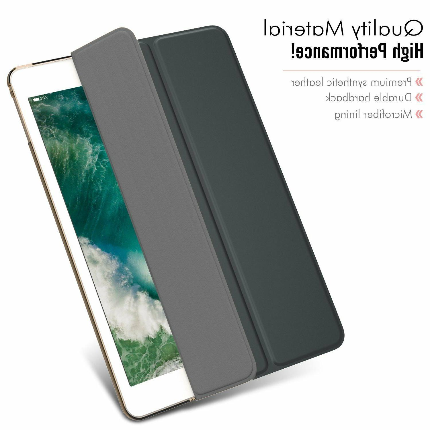 iPad Generation 2017 9.7 Cover Screen For Apple