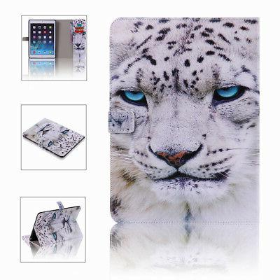 For 9.7 6th 5th Wallet Case Cover