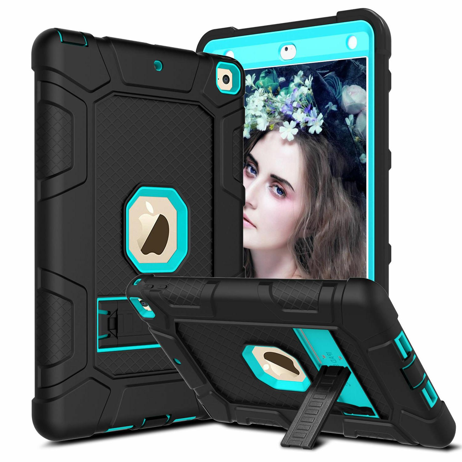 For iPad 7th 6th 9.7'' Case