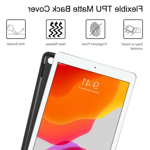"""For Gen 10.2"""" 2019 Tablet Keyboard Case with Holde"""