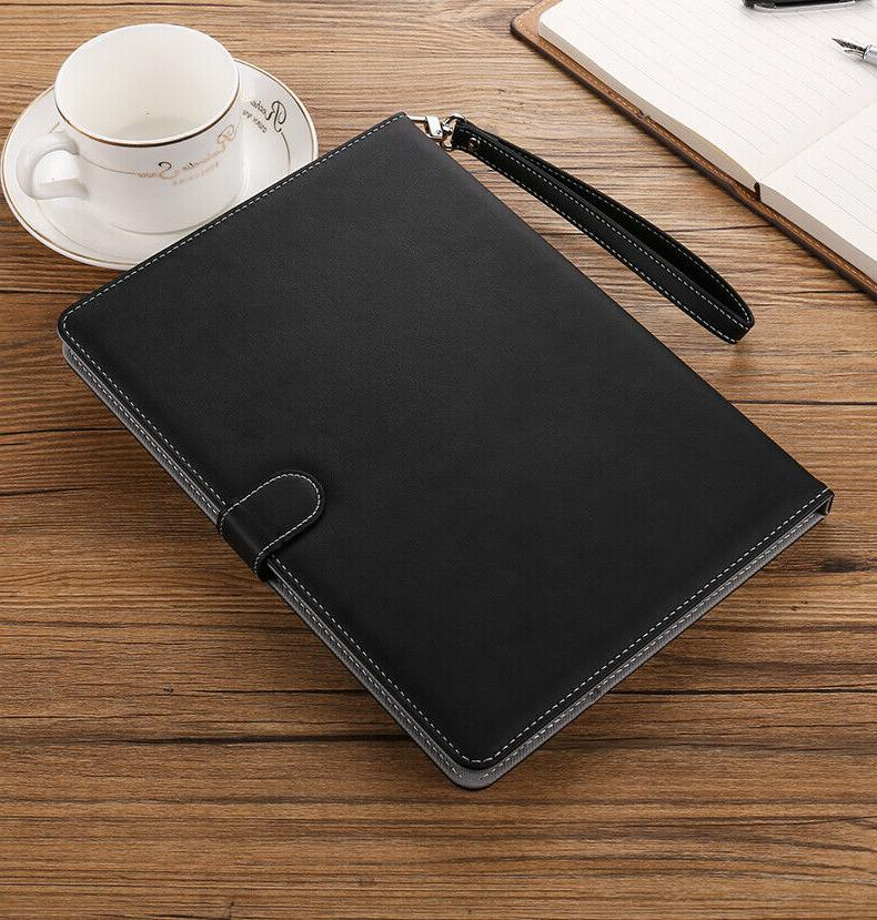 iPad 7th Gen 2019 Soft Leather Magnetic For Apple
