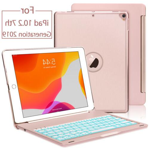 """For iPad Gen 10.2"""" Touchpad Smart"""