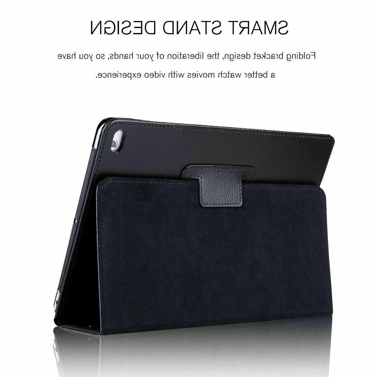 """For iPad 7th 2019 10.2"""" Stand Cover"""