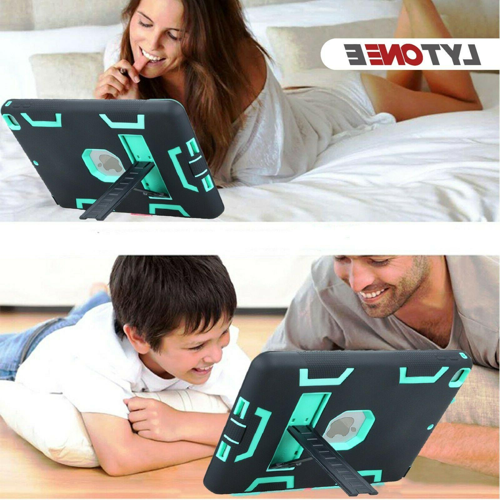 For iPad 5th/6th Generation Silicone