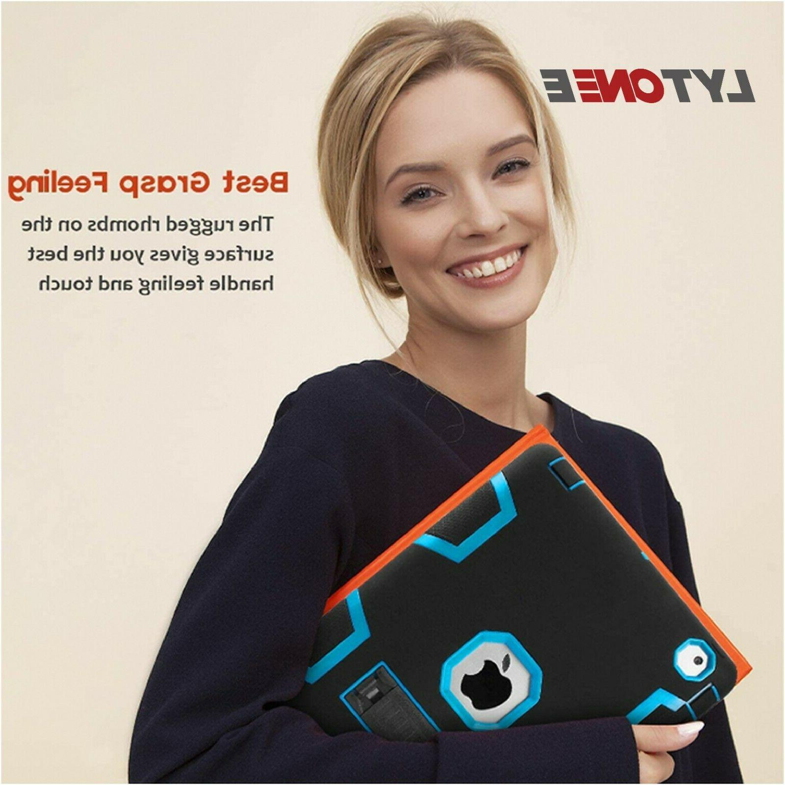 For iPad inch 5th/6th Silicone
