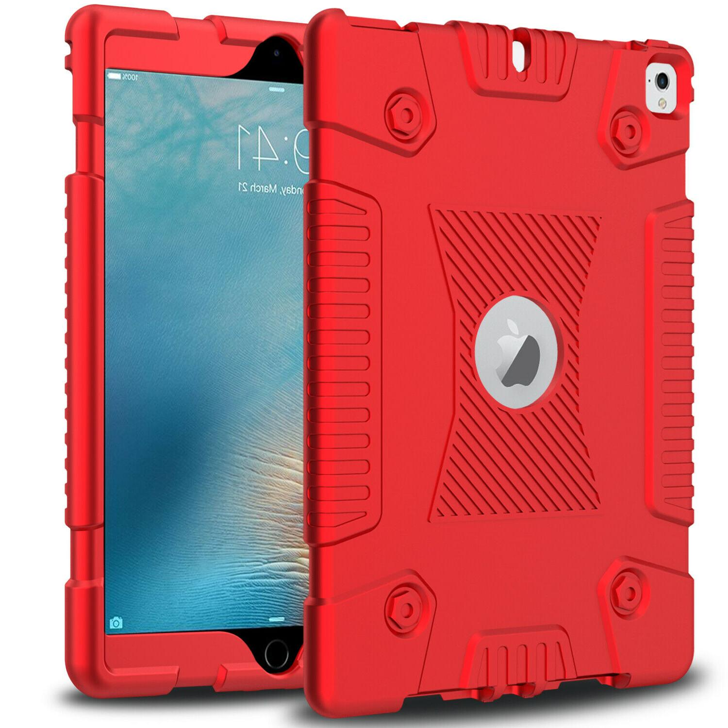 For Gen/Pro 9.7/Air 6 Case Protective Cover