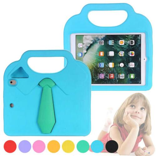 For iPad Tablet Shockproof Handle EVA Cover