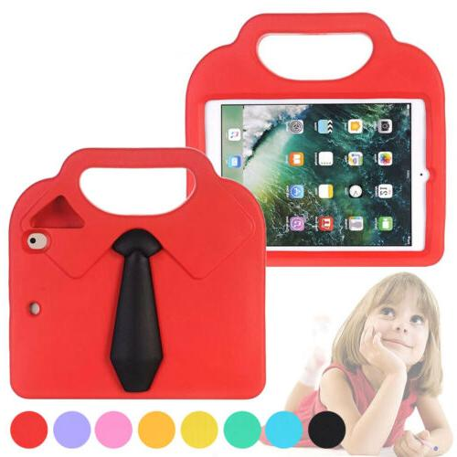 For iPad 9.7 inch Tablet Handle Foam Case Cover