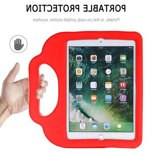 For iPad inch Tablet Kids Cover Handle EVA Foam Cover
