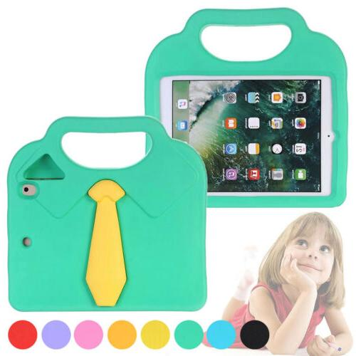 For iPad Tablet Handle EVA Cover Holder