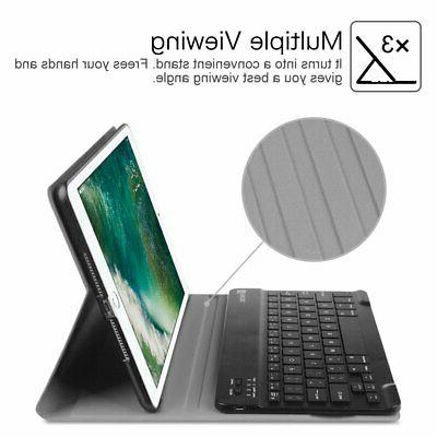 """For 9.7"""" Cover Stand with Keyboard"""