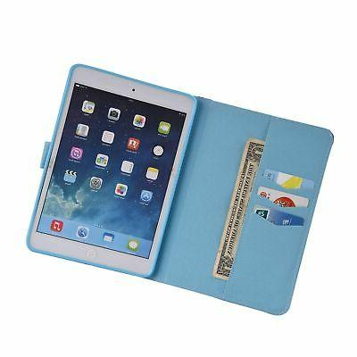 iPad Mini 2 Dteck Butterfly Series with Card S...