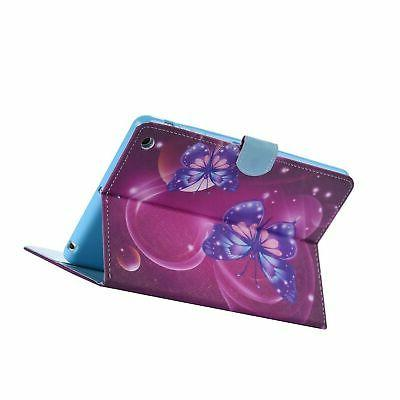 iPad Mini 2 Butterfly Series Case with Card