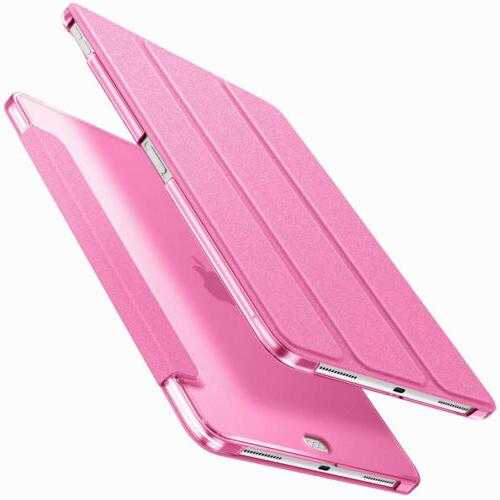 For iPad Pro 2018 2020 12.9 Inch New Thin Stand Cover