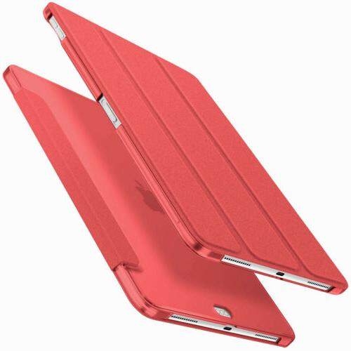 For 2018 Inch New iPad Slim Thin Smart Stand Case Cover