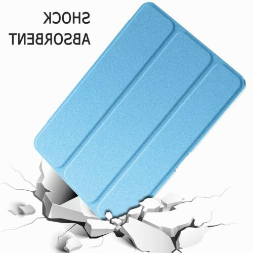 For Pro 2018 / 2020 Inch New iPad Slim Thin Cover