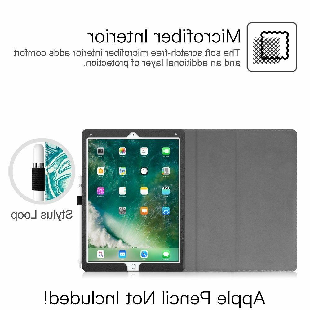 """For 12.9"""" 2nd Case Stand Cover"""