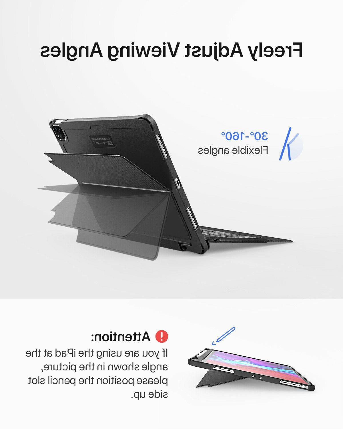 Inateck Inch Keyboard Case / 2020